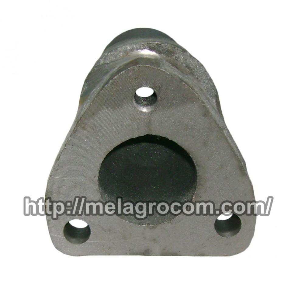 Переходник глушителя 240-1008021 МТЗ-80: продажа, цена в.
