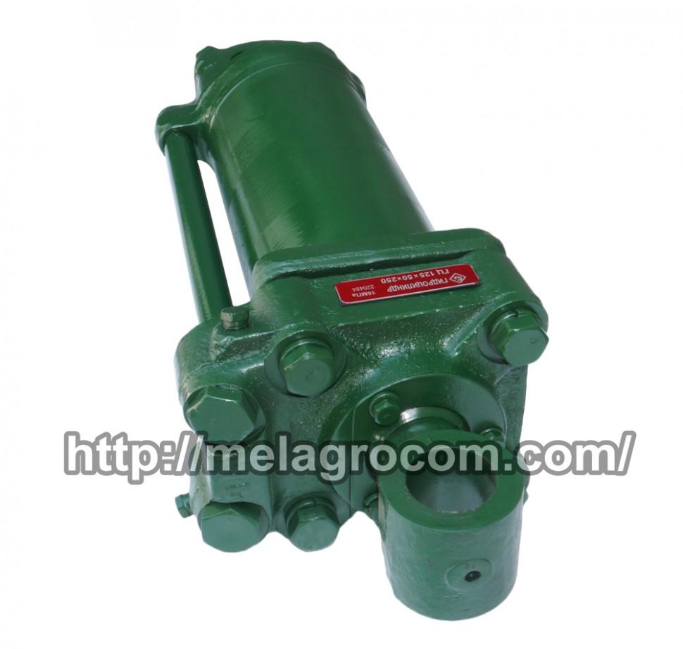 Гидроцилиндр КГЦ 230., МТЗ-1221, для задней навески