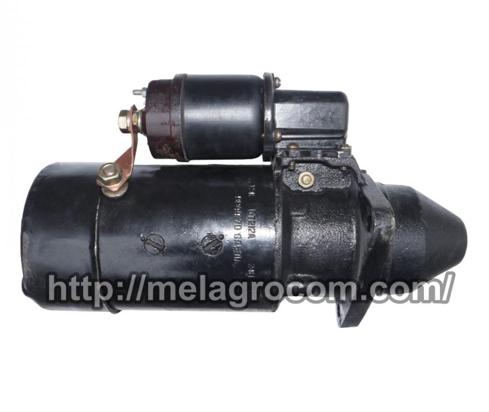Двигатель Д 243: технические характеристики