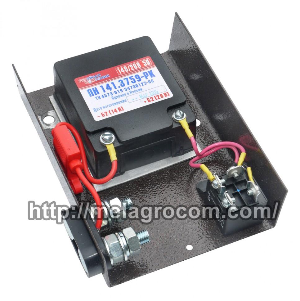генератор г464 3701 схема