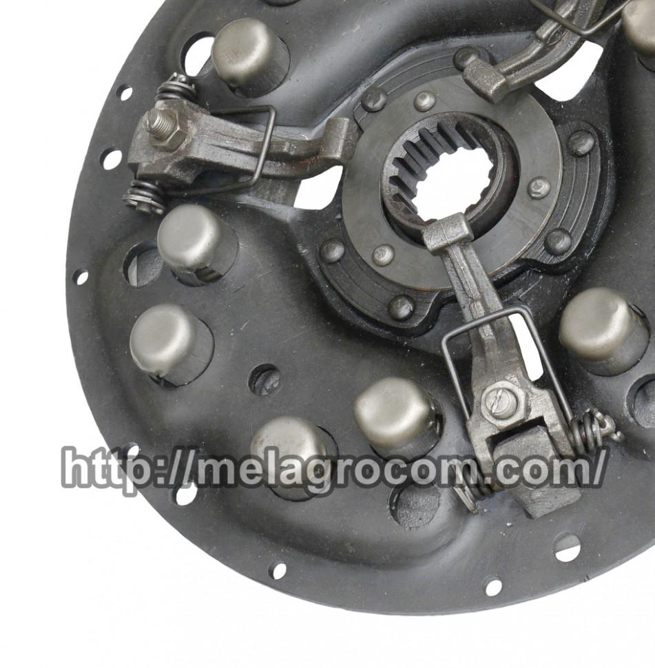 Сцепление трактора МТЗ 82: диск, корзина и их устройство