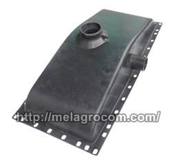 Патрубок радиатора МТЗ ТО-18 верхний 70-1303001: продажа.