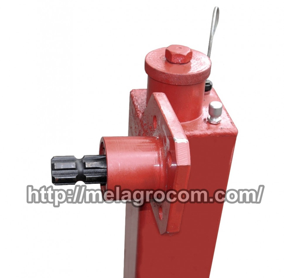 Масляный фильтр (центрифуга) МТЗ-80/82, Д-240: продажа.