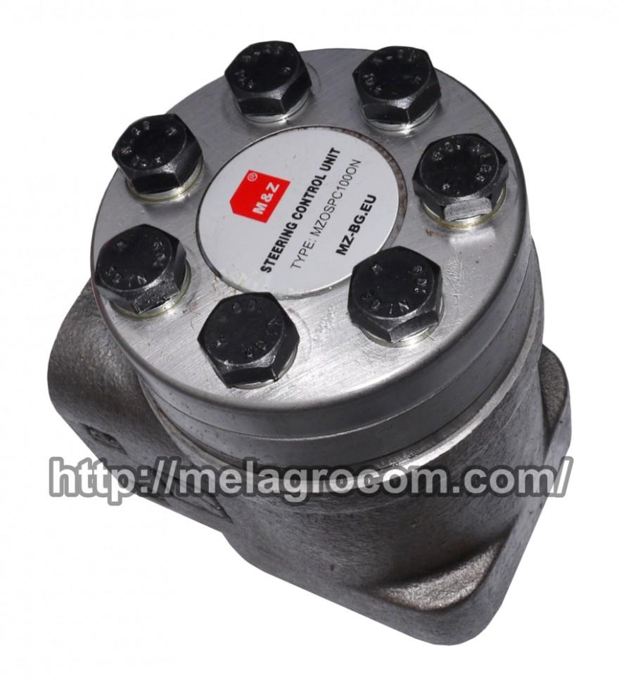 Дозатор рулевого управления Насос гур XCMG ZL50GL.